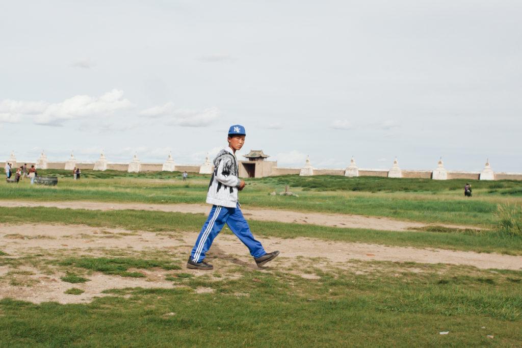 teen mongolie