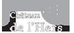 logo partenaire chateau de l'hers